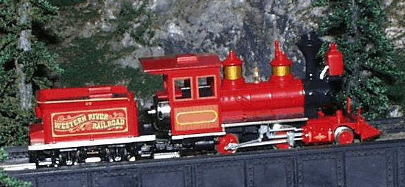 All Time Locomotive List Part One The Hon30 Home Depot