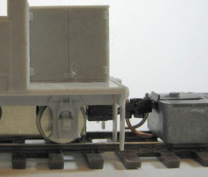 New 1015-1 coupler, side view