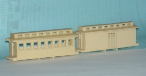 RailRec freelance passenger cars
