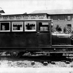 Brookville Rail Car (c) Brookville corp.